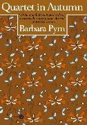 Cover-Bild zu Pym, Barbara: Quartet in Autumn