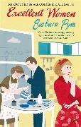 Cover-Bild zu Pym, Barbara: Excellent Women