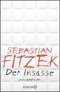 Cover-Bild zu Fitzek, Sebastian: Der Insasse (eBook)