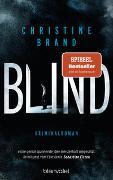 Cover-Bild zu Brand, Christine: Blind