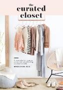 Cover-Bild zu Rees, Anuschka: The Curated Closet