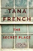 Cover-Bild zu French, Tana: The Secret Place