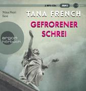 Cover-Bild zu French, Tana: Gefrorener Schrei
