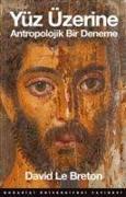 Cover-Bild zu Le Breton, David: Yüz Üzerine Antropolojik Bir Deneme