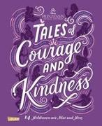 Cover-Bild zu Disney, Walt: Disney: Tales of Courage and Kindness