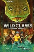 Cover-Bild zu Wild Claws / Im Auge der Python von Held, Max
