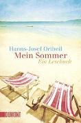 Cover-Bild zu Ortheil, Hanns-Josef (Hrsg.): Mein Sommer