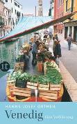 Cover-Bild zu Ortheil, Hanns-Josef: Venedig