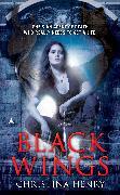 Cover-Bild zu Henry, Christina: Black Wings