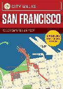 Cover-Bild zu Henry de Tessan, Christina: City Walks Deck: San Francisco (Revised)