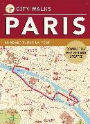 Cover-Bild zu Henry de Tessan, Christina: City Walks Deck: Paris, Rev'd