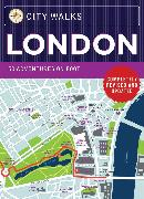 Cover-Bild zu Henry de Tessan, Christina: City Walks Deck: London Revised Edition