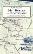 Cover-Bild zu Doughty, Henry Montagu: Mit Butler und Bootsmann