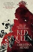 Cover-Bild zu Henry, Christina: Red Queen
