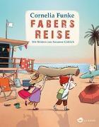 Cover-Bild zu Funke, Cornelia: Fabers Reise
