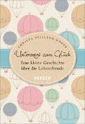 Cover-Bild zu Spilling-Nöker, Christa: Unterwegs zum Glück