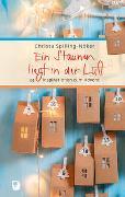Cover-Bild zu Spilling-Nöker, Christa: Ein Staunen liegt in der Luft