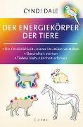 Cover-Bild zu Dale, Cyndi: Der Energiekörper der Tiere