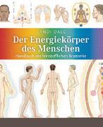 Cover-Bild zu Dale, Cyndi: Der Energiekörper des Menschen