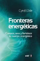 Cover-Bild zu Dale, Cyndi: Fronteras Energeticas