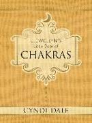 Cover-Bild zu Dale, Cyndi: Llewellyn's Little Book of Chakras
