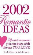 Cover-Bild zu Haynes, Cyndi: 2002 Romantic Ideas
