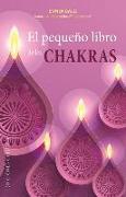 Cover-Bild zu Dale, Cyndi: El Pequeno Libro de Los Chakras
