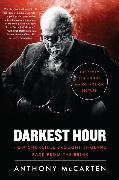 Cover-Bild zu McCarten, Anthony: Darkest Hour