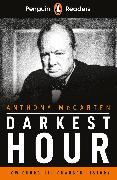 Cover-Bild zu McCarten, Anthony: Penguin Readers Level 6: Darkest Hour (ELT Graded Reader)