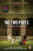 Cover-Bild zu McCarten, Anthony: The Two Popes
