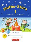 Cover-Bild zu Mathe-Stars - Fit für die nächste Klasse. Fit für die 2. Klasse von Eiband, Barbara