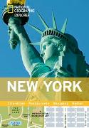 Cover-Bild zu Barrely, Christine: National Geographic Explorer New York