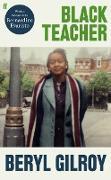 Cover-Bild zu Gilroy, Beryl: Black Teacher