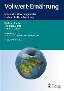 Cover-Bild zu Vollwert-Ernährung (eBook) von von Koerber, Karl
