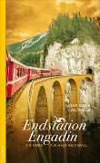 Cover-Bild zu Calonder, Gian Maria: Endstation Engadin