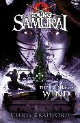 Cover-Bild zu Bradford, Chris: The Ring of Wind (Young Samurai, Book 7)