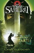 Cover-Bild zu Bradford, Chris: The Ring of Earth (Young Samurai, Book 4)