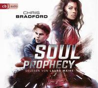 Cover-Bild zu Bradford, Chris: Soul Prophecy