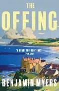 Cover-Bild zu Myers, Benjamin: The Offing