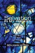 Cover-Bild zu Myers, Benjamin: Salvation in My Pocket