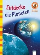 Cover-Bild zu Entdecke die Planeten von Turnbull, Stephanie