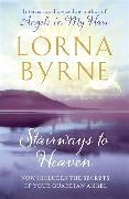 Cover-Bild zu Byrne, Lorna: Stairways to Heaven