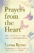Cover-Bild zu Byrne, Lorna: Prayers from the Heart
