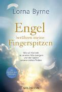 Cover-Bild zu Byrne, Lorna: Engel berühren meine Fingerspitzen