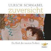 Cover-Bild zu Schnabel, Ulrich: Zuversicht