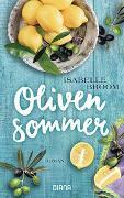 Cover-Bild zu Broom, Isabelle: Olivensommer