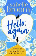 Cover-Bild zu Broom, Isabelle: Hello, Again