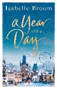 Cover-Bild zu Broom, Isabelle: A Year and a Day