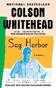 Cover-Bild zu Whitehead, Colson: Sag Harbor