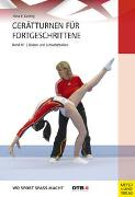 Cover-Bild zu Gerätturnen für Fortgeschrittene - Band 1 von Gerling, Ilona E.